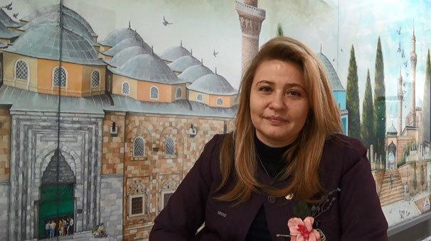 AK Parti Bursa Milletvekili Bennur Karaburun'dan 3 Aralık açıklaması
