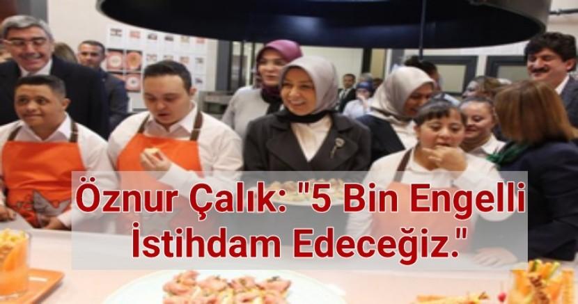 AK Parti'de Engelliler Konusunda En Yetkili Ağızdan EKPSS Açıklaması